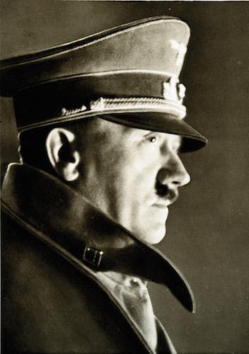 La fine di Hitler: l'enigma del cranio