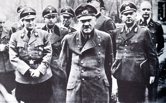 30 aprile 1945: le ultime ore di Hitler