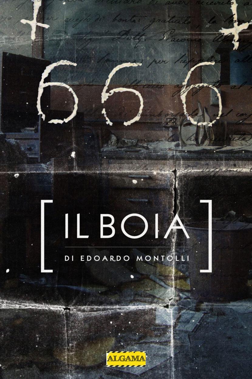 Il ritorno de Il Boia, un classico del thriller italiano