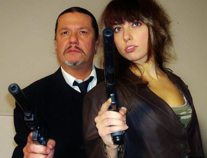 Prefazione a Malagueña, i thriller spagnoli di Andrea Carlo Cappi