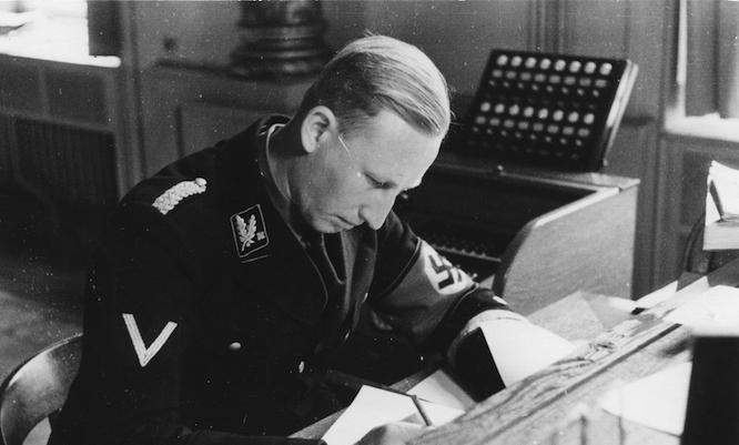 Madame Gestapo – il prologo del romanzo sui bordelli delle SS
