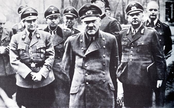 Hitler suicidio o fuga? L'enigma russo