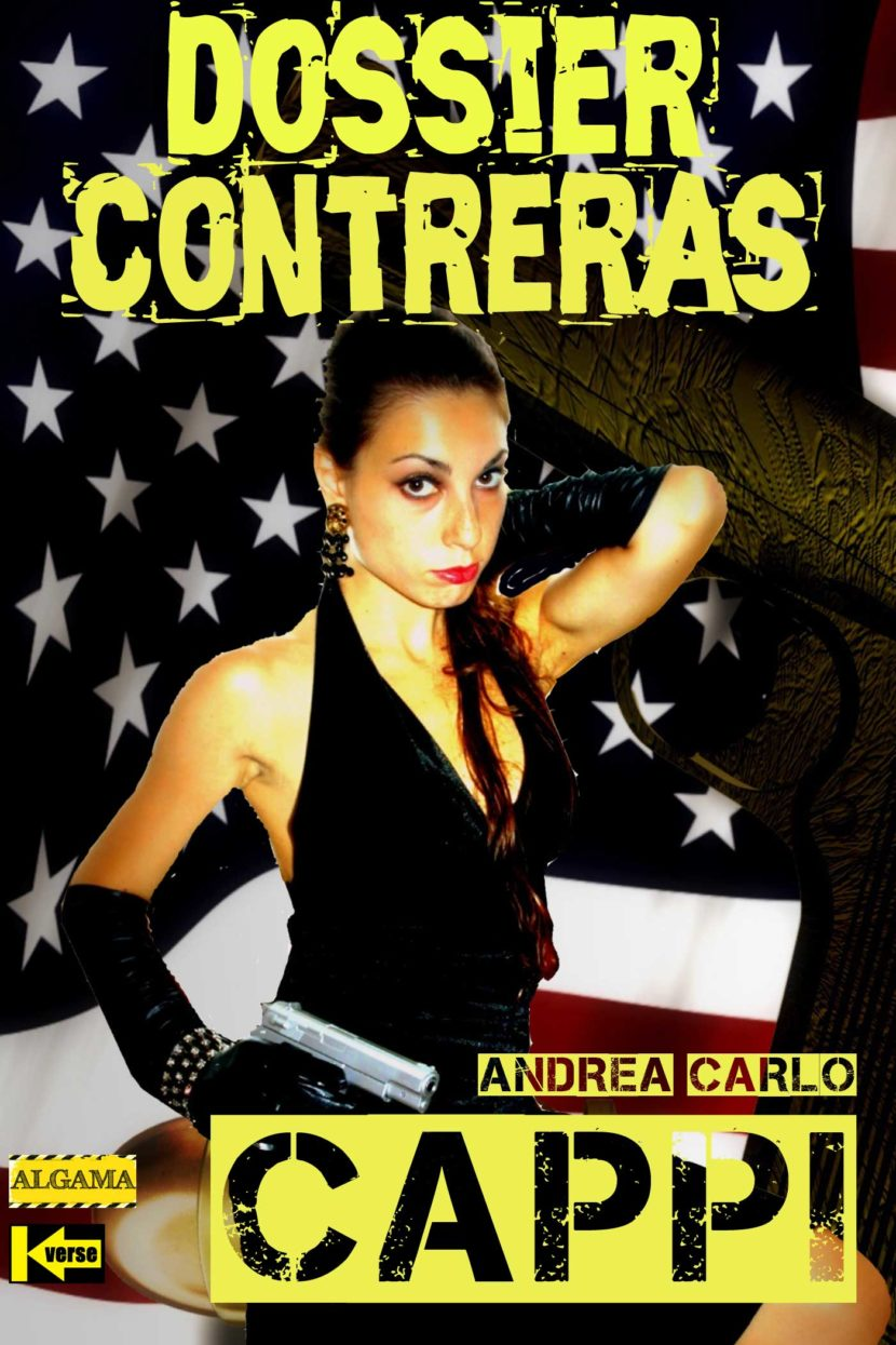Dossier Contreras: le spie dopo l'11/9