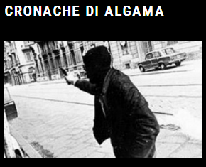 Sul GiornaleOFF le nuove Cronache di Algama: I lupi non usano coltelli