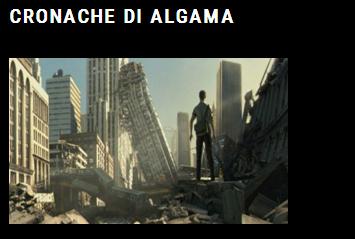 Cronache di Algama su IlgiornaleOFF: il racconto noir di Alex Rebatto