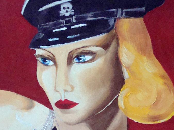 """I bordelli di """"Madame Gestapo"""""""