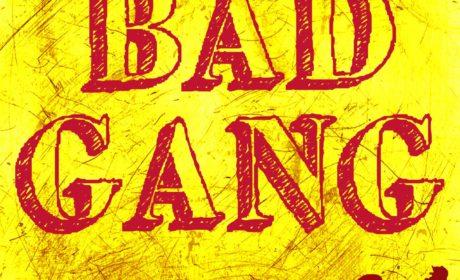 Bad Gang, l'antologia che Algama regala ai suoi lettori!