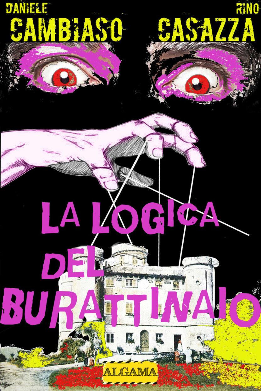 """Roberto Forti intervista Rino Casazza per """"La logica del Burattinaio"""" su Radio Sound"""