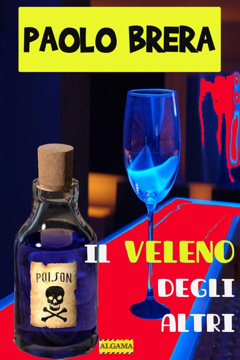 Il veleno degli altri di Paolo Brera, il primo appuntamento col colonnello De Valera
