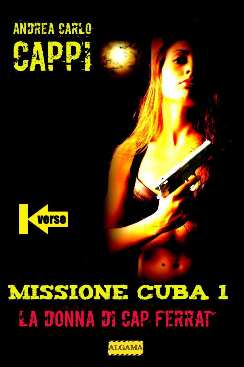 Missione Cuba, la prima puntata del nuovo serial targato Cappi