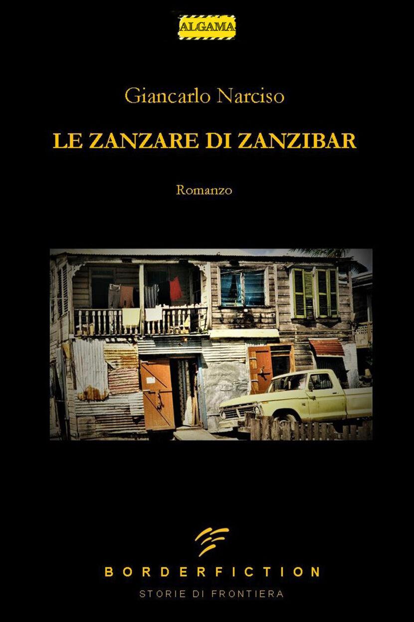 """Il ritorno de """"Le Zanzare di Zanzibar"""", un classico del noir in salsa esotica"""
