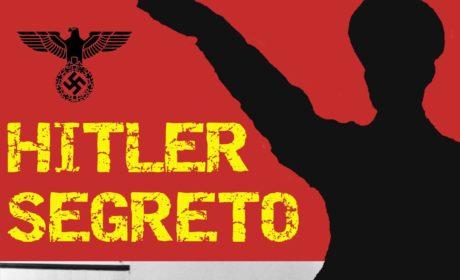 Hitler Segreto: le armi della vendetta, i dischi volanti, la macchina del tempo