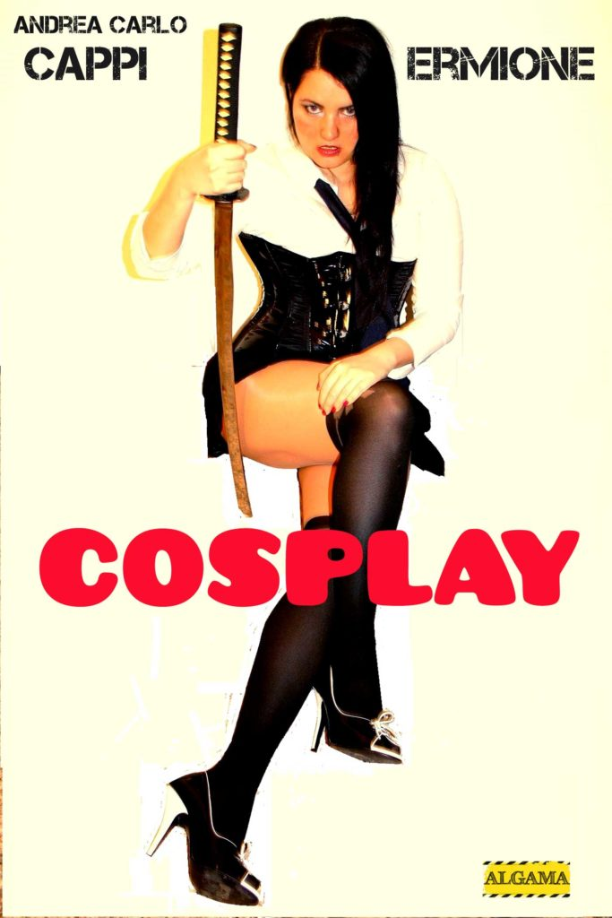cosplay-