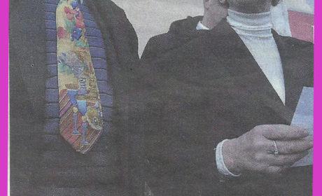 PANNELLA, la biografia scritta da Mauro Suttora, su Il Giornale