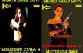Eccole! Le due ultime puntate di Missione Cuba, il serial del maestro Andrea Carlo Cappi