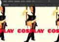 Un assaggio di Cosplay, il thriller erotico di Cappi-Ermione, su Gq