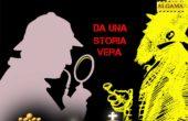 Sherlock Holmes, Auguste Dupin e il match del secolo