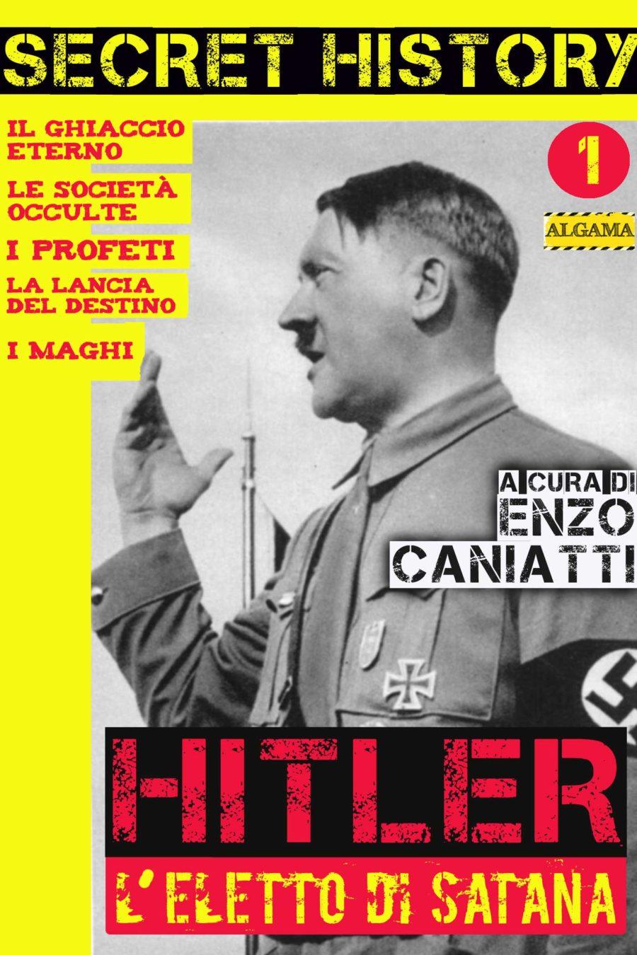 Hitler, l'eletto di Satana
