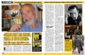 Enrico Solito vince il secondo mondiali degli sherlockiani: l'intervista a Stop