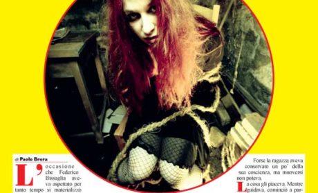 L'intervista di Stop a Paolo Brera per i suoi noir editi da Algama!