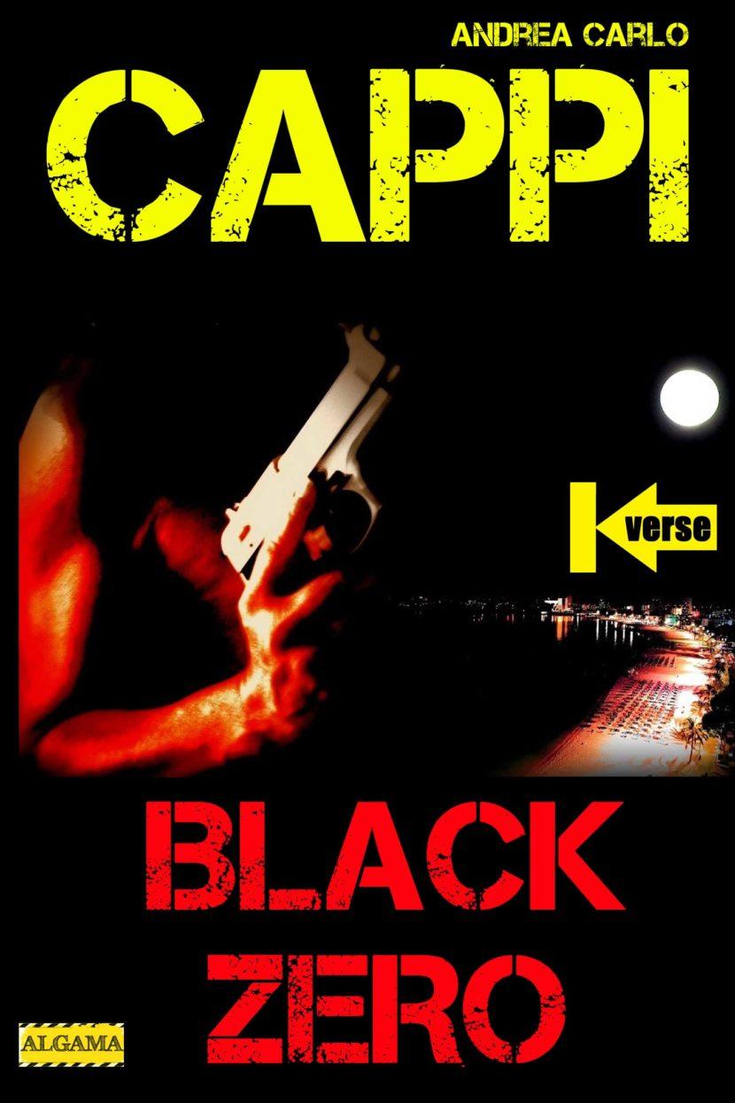 Black Zero, il ritorno di Toni Black