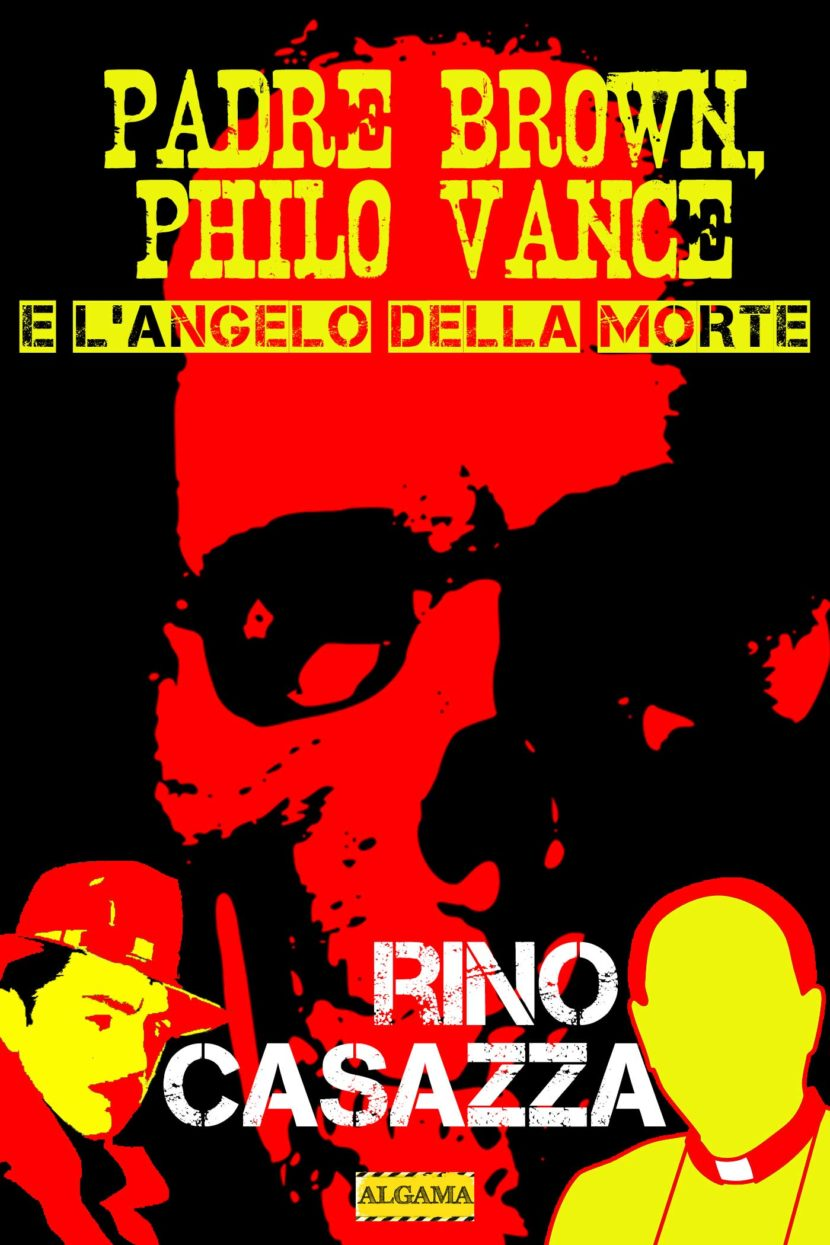 Padre Brown, Philo Vance e l'Angelo della Morte