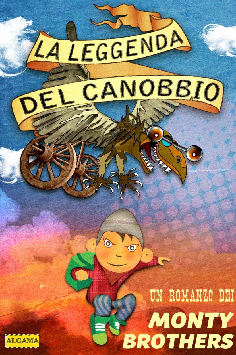 La leggenda del canobbio- COMING SOON