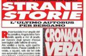I racconti dei nostri autori su Cronaca Vera