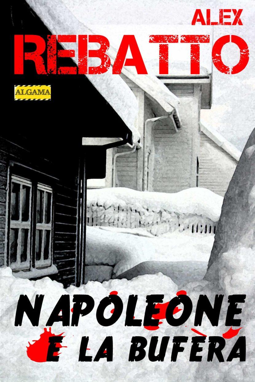 Napoleone e la bufera