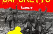 L'ANGELO DI CAPORETTO, il legal thriller di Algama, in allegato a Il Giornale