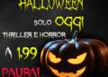 Solo oggi, ad Halloween, 10 thriller a 1,99 euro!