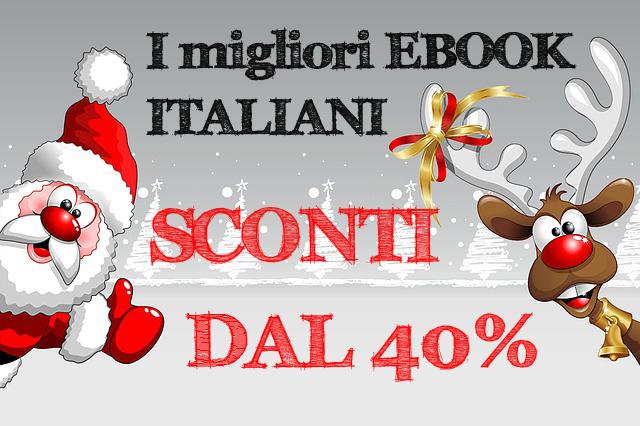 Buon Natale con Algama! Venticinque titoli con sconti a partire dal 40%!