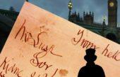 LETTERE DALL'INFERNO – La vera storia di Jack lo Squartatore