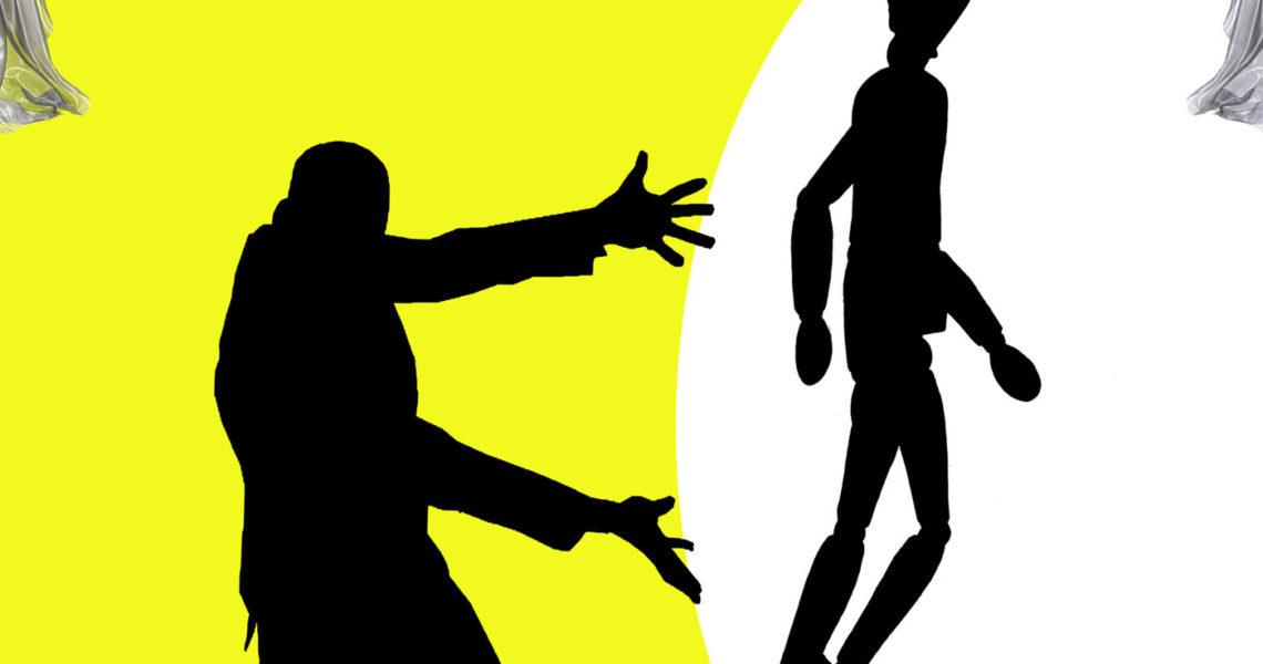 L'illusionista, la Milano nera diventa un gioco di prestigio