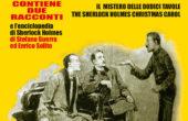 Sherlock Holmes di Natali e Abbazie e la seconda parte dell'Enciclopedia su Holmes