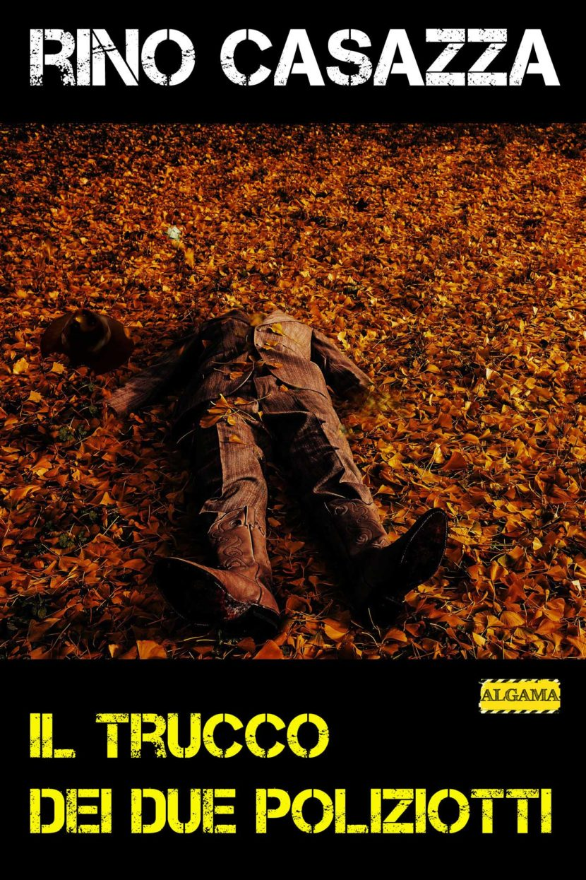 In ebook due thriller da brivido di Rino Casazza