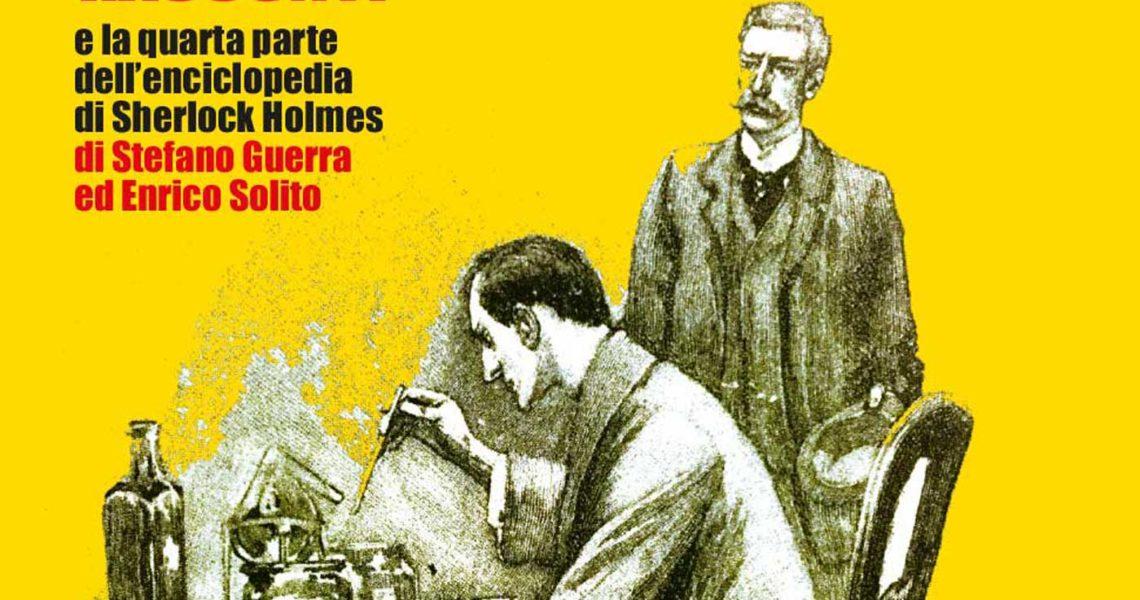 Sherlock Holmes aragoste e fagioli