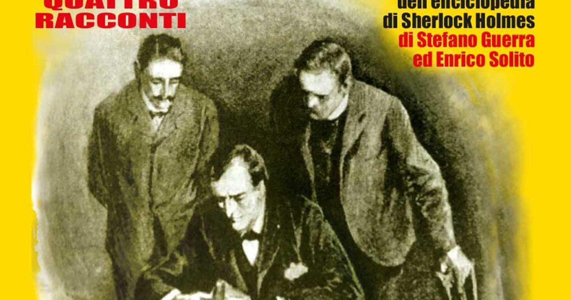 Sherlock Holmes, indagini al confine del verosimile