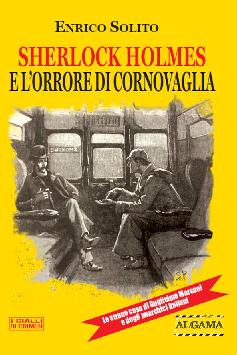 Sherlock Holmes e l'orrore di Cornovaglia