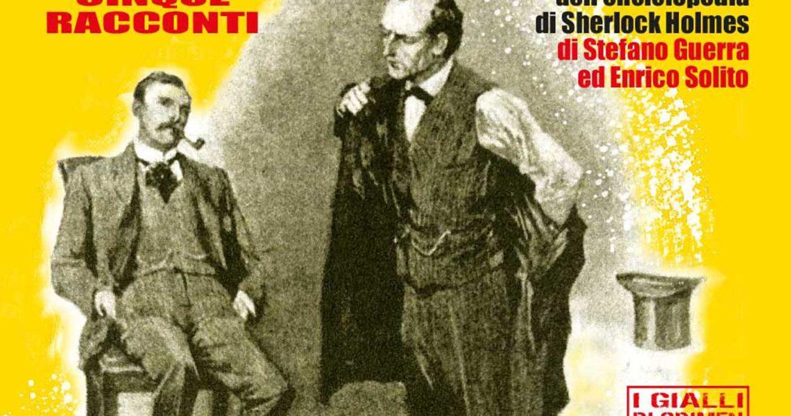 Sherlock Holmes, il delitto è servito