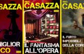 Le nuove avventure di Auguste Dupin in 3 spettacolari thriller