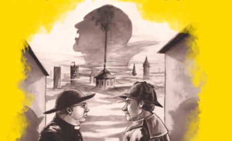 Sherlock Holmes, Padre Brown e l'ombra di Dracula, EDIZIONE SPECIALE