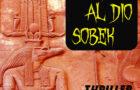 Onore al Dio Sobek, il nuovo thriller di Borin e Casazza
