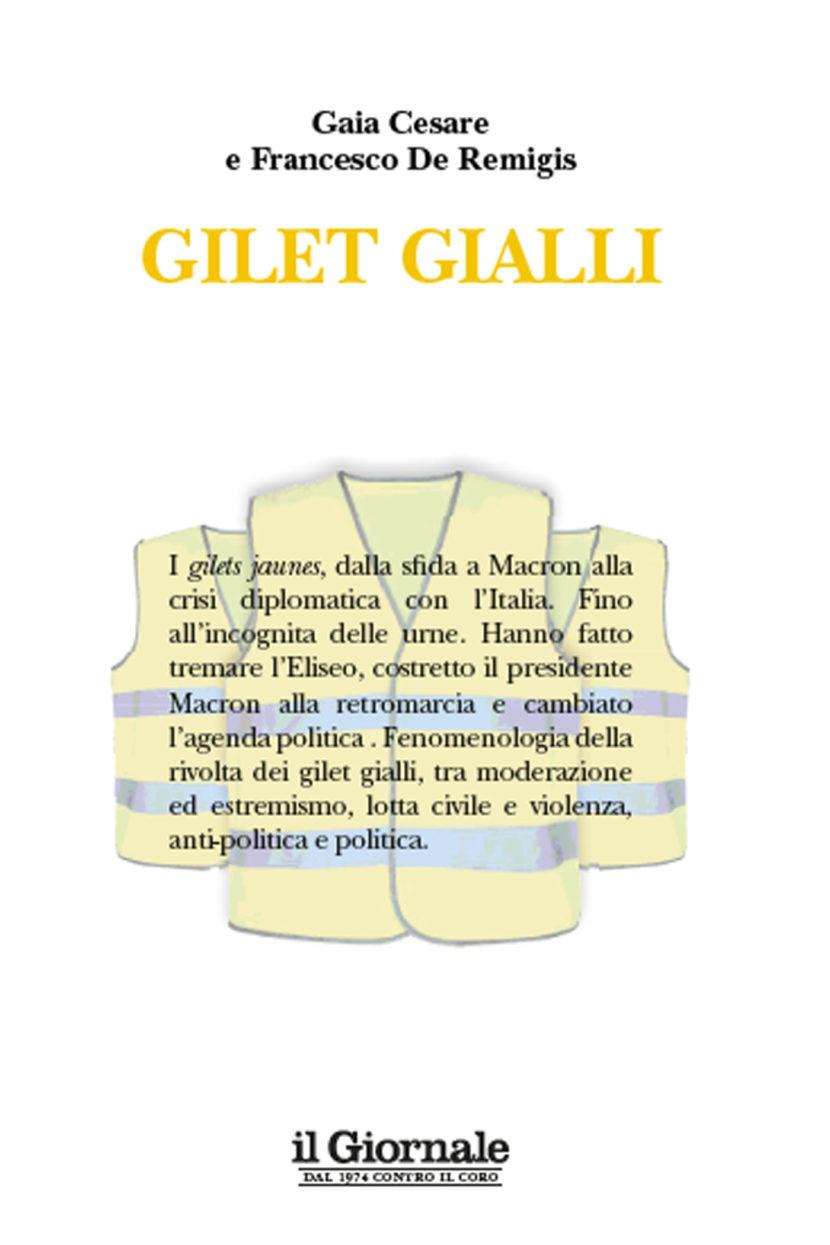 GILET GIALLI