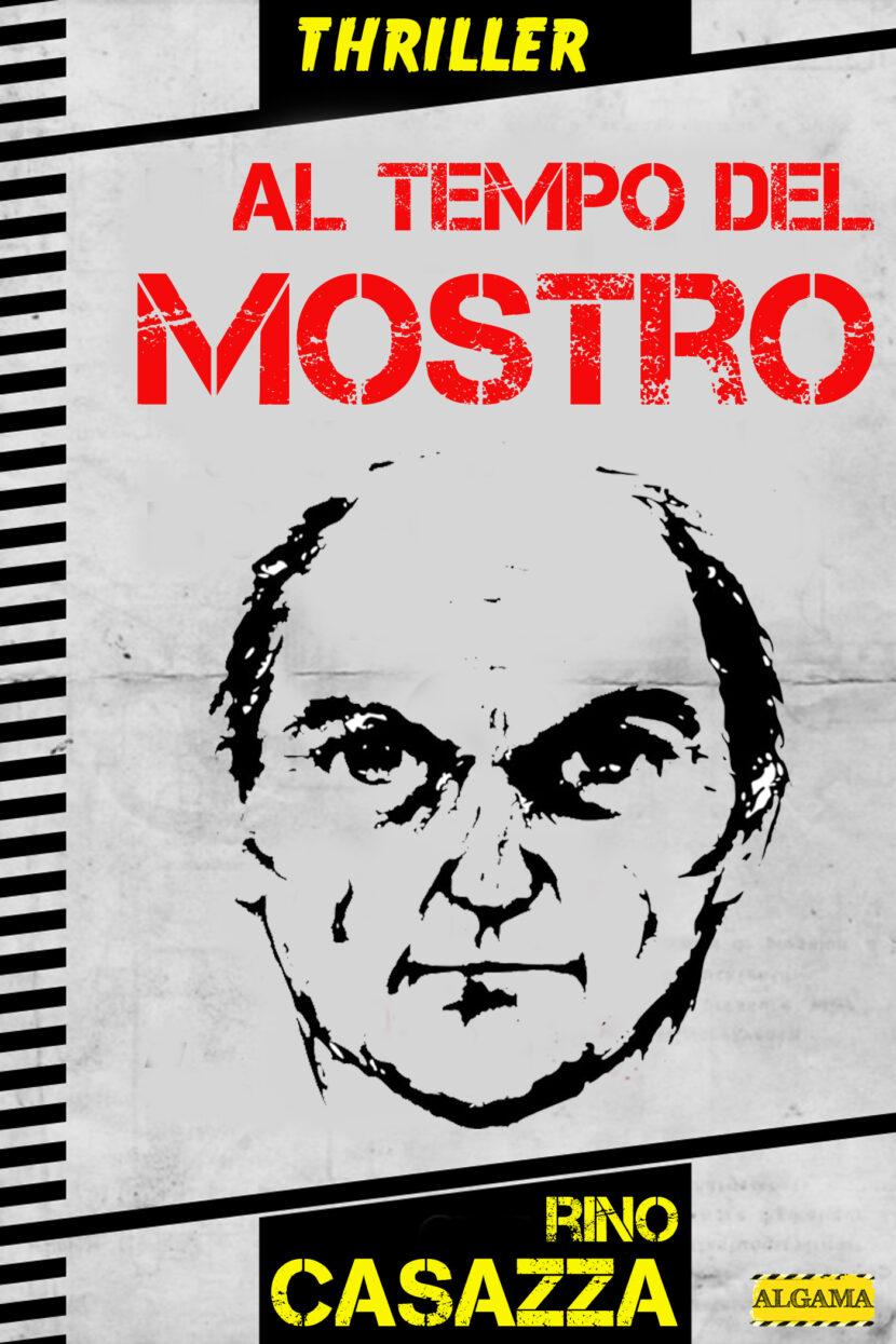 Al tempo del Mostro, il thriller sul Mostro di Firenze