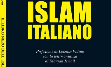 IL LIBRO NERO DELL'ISLAM ITALIANO