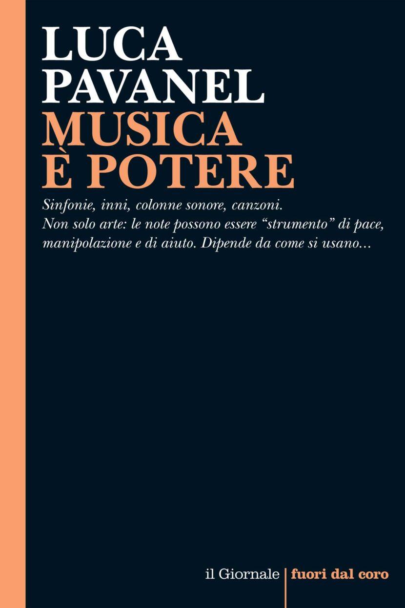 MUSICA È POTERE