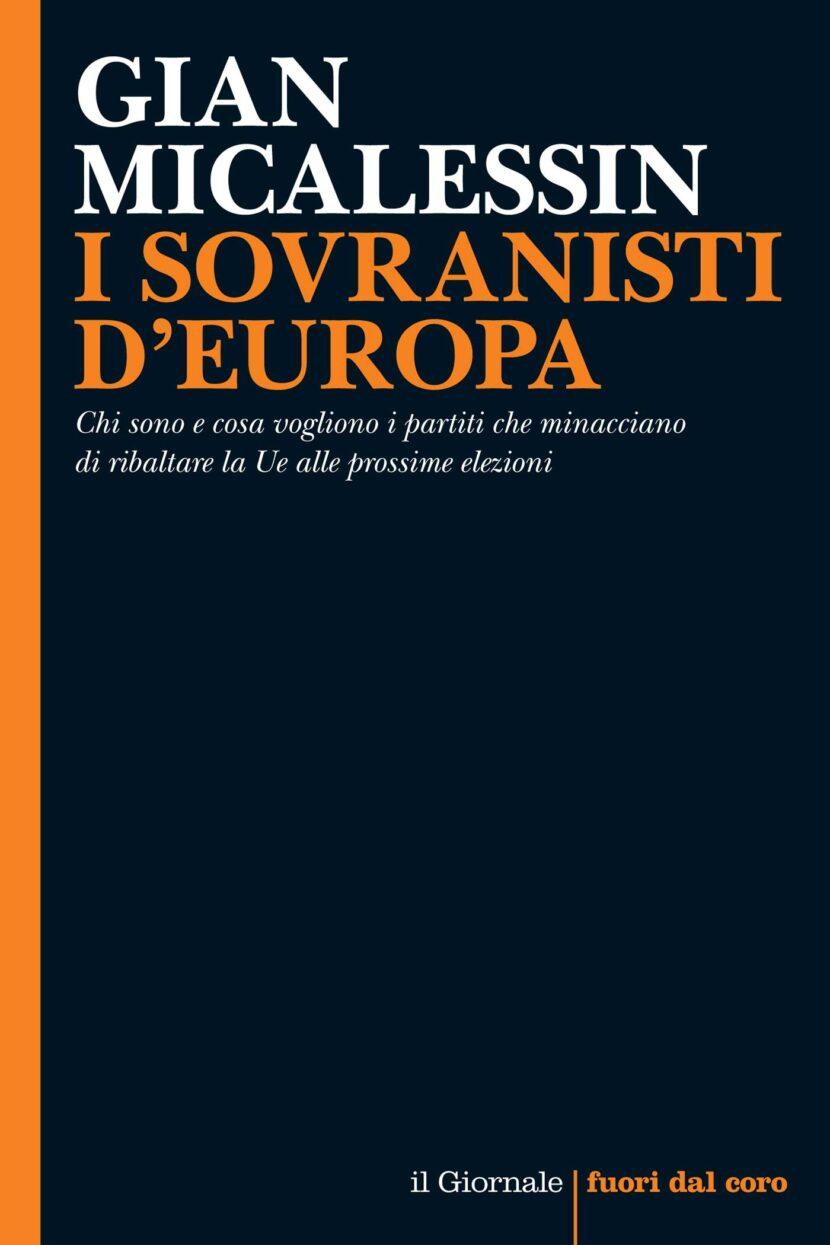 I SOVRANISTI D'EUROPA