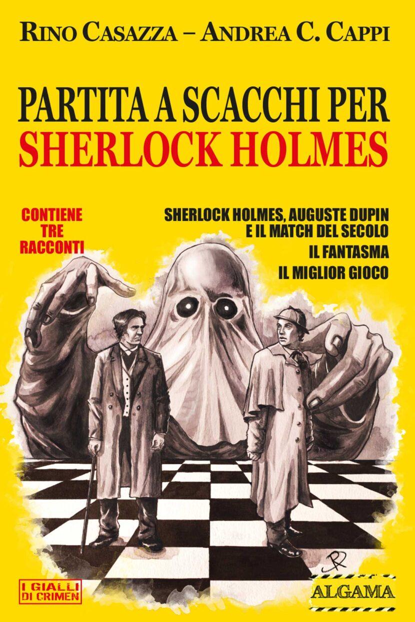 Partita a scacchi per Sherlock Holmes