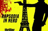 Rapsodia in nero, l'ultimo thriller di Marcello Ghiringhelli